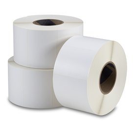 Direct Thermal Labels 4 in. x 3 in. (4 rolls)