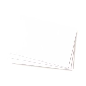 Business Envelope - 24lb White Wove 5-7/8