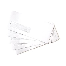 Easy Insert Envelope - 24lb White Wove #10 Window