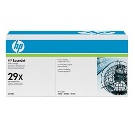 HP LaserJet C4129X Toner Cartridge