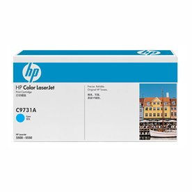 hp-c9731a-cyan-color-laserjet-cartridge